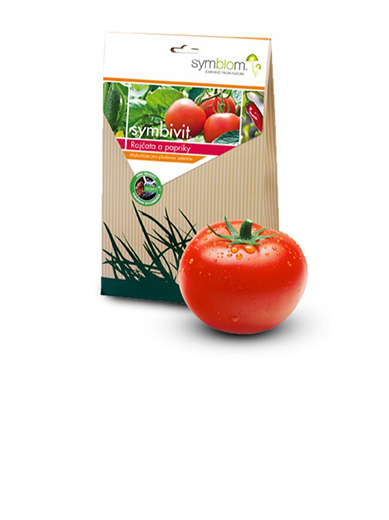 Symbivit Tomatoes and peppers